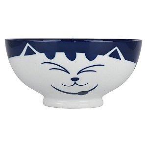Bowl de Porcelana Gato