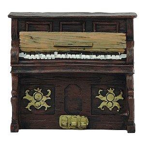 Piano Vintage Decorativo