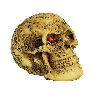 Mini Caveira Crânio