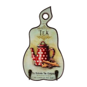 Cabideiro Fruta Tea