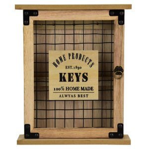 Porta Chaves Madeira Basic Keys