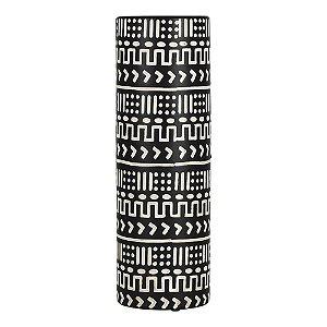Vaso de Cerâmica Mahal Grande