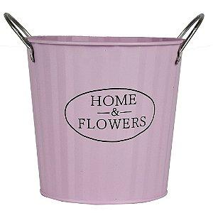 Vaso Rosa Home & Flowers