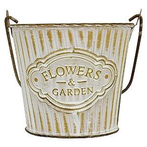 Balde Flowers & Garden G.