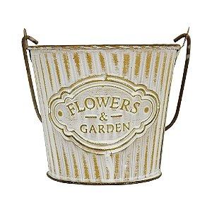 Balde Flowers & Garden P.