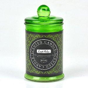 Vela Perfumada Glass em Vidro (Unitário)