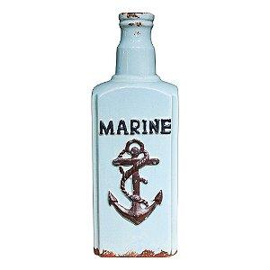 Garrafa Marine em Cerâmica