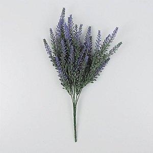 Flor Permanente Lavanda