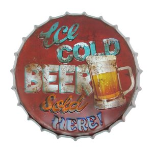 Tampa Ice Cold Beer