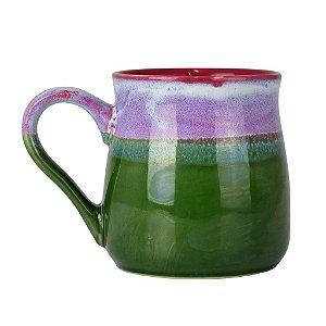 Caneca Topper Verde