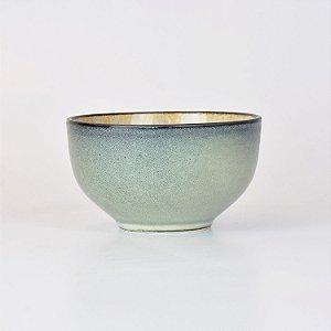 Bowl Retrô Roxo em Cerâmica