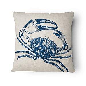 Almofada Náutica Caranguejo Blue