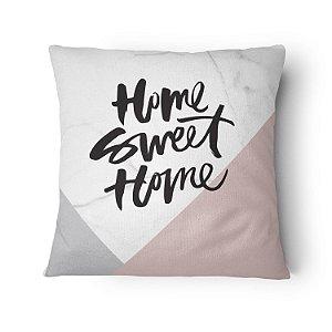 Almofada Home Sweet Home