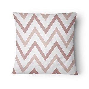 Almofada Geometric Pink