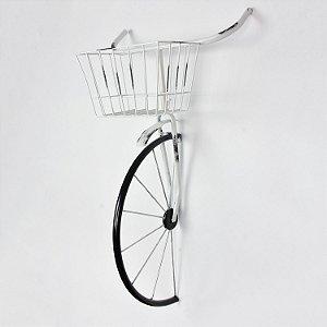 Porta Flores Bicicleta