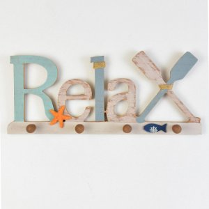 Cabideiro Relax