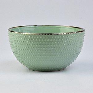 Bowl Olive Verde