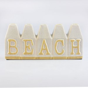 Vaso Beach Branco