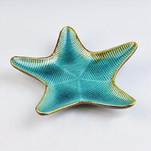 Petisqueira Estrela em Cerâmica