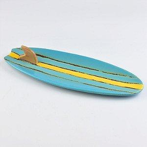Petisqueira Prancha Surf em Cerâmica