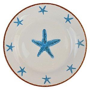 Prato Raso Náutico Estrela do Mar Azul