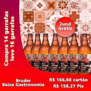 Kit Bruder Baixa Gastronomia