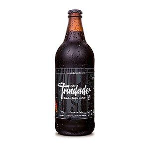 Cerveja Brüder Inhô Trindade Baltic Porter 600ml