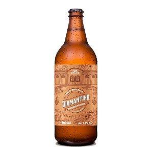 Cerveja Falke Diamantina Bohemian Pilsener 600ml