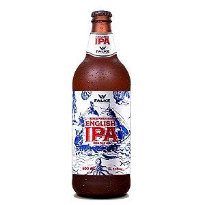 Cerveja Falke English India Pale Ale 600ml