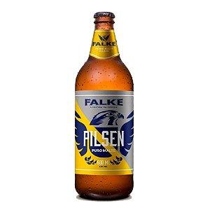 Cerveja Falke German Pilsen 600ml