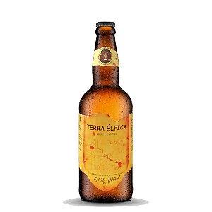 Cerveja Floresta Elfica Pilsen Terra Élfica 500ml