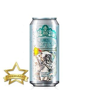 Cerveja Floresta Elfica Witbier Princesa Elfica 473ml