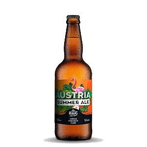 Cerveja Krug Austria Summer Ale 600ml