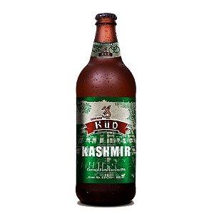 Cerveja Küd Kashmir IPA 600ml