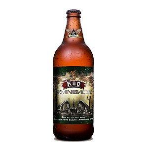 Cerveja Küd Eminence American IPA 600ml