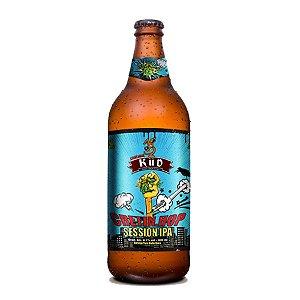 Cerveja Küd Cretin Hop Sessio IPA 600ml