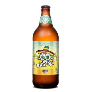 Cerveja Ska Laut Session IPA 600ml