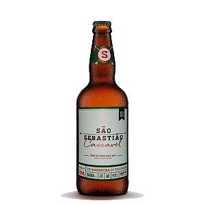 Cerveja São Sebastião Cascavel IPA 500ml