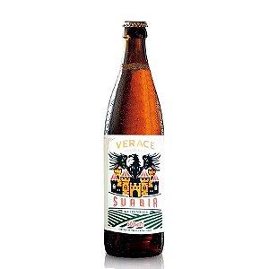 Cerveja Verace Suábia Weizenbier 500ml