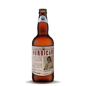 Cerveja Vinil Hurricane Imperial IPA 500ml