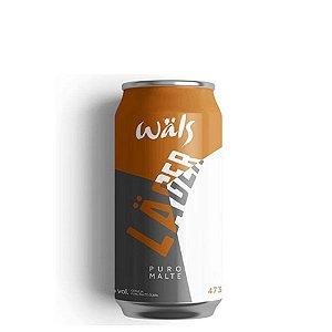 Cerveja Wäls Lager 473ml