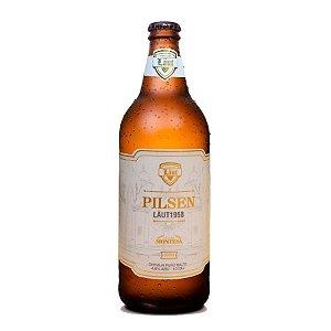 Cerveja Läut Pilsen 600ml