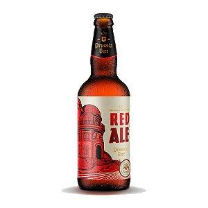Cerveja Prússia Red Ale 500ml