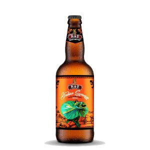 Cerveja Küd Indian Summer India Pale Lager 500ml