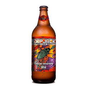 Cerveja Küd Skip Jack American Pale Ale 600ml