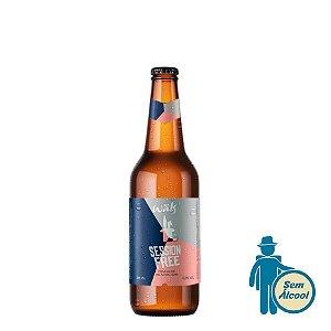 Cerveja Wäls Session Free 355ml