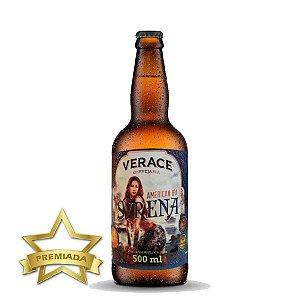 Cerveja Verace Syrena American IPA 500ml