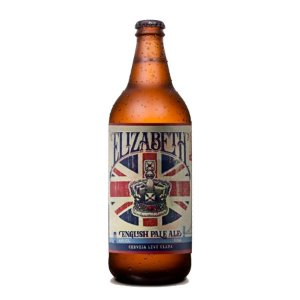 Cerveja ARZ Elizabeth English Pale Ale 600ml