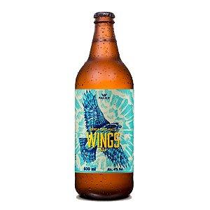 Cerveja Falke Wings Lager 600ml