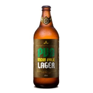 Cerveja Caraça PUB India Pale Lager